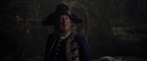 Pirates of the Caribbean 4 058