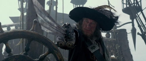 Pirates of the Caribbean 4 062