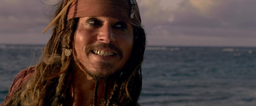 Pirates of the Caribbean 4 065