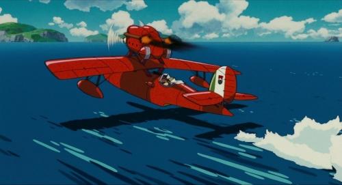 Porco Rosso 006