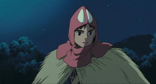Princess Mononoke 006
