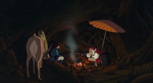 Princess Mononoke 012