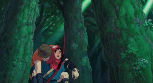 Princess Mononoke 020
