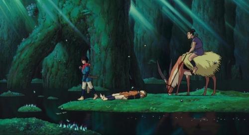 Princess Mononoke 021