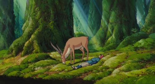 Princess Mononoke 041