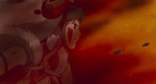 Princess Mononoke 046