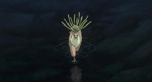 Princess Mononoke 051