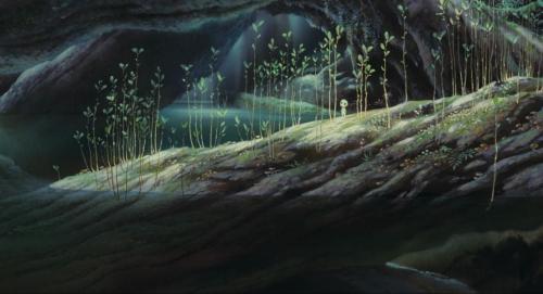 Princess Mononoke 065