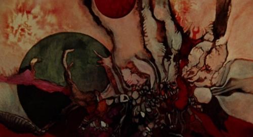 Queen of Blood 002