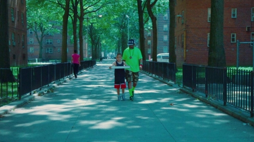 Red Hook Summer 049