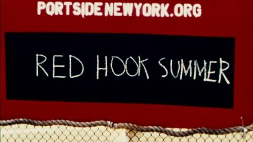 Red Hook Summer 059