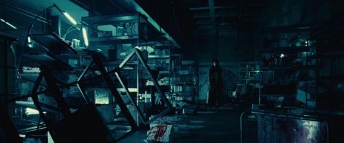 Resident Evil Extinction 050