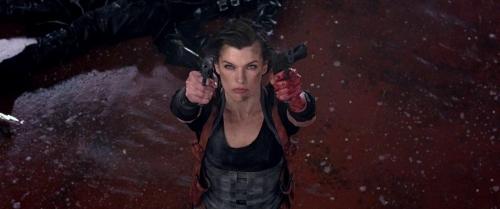 Resident Evil Retribution 002
