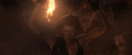 Resident Evil The Final Chapter 034