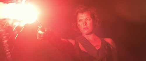 Resident Evil The Final Chapter 036