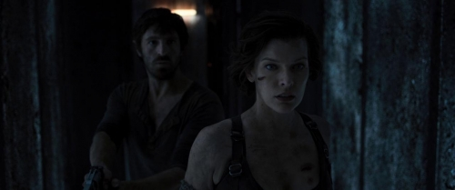 Resident Evil The Final Chapter 045