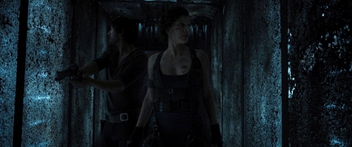 Resident Evil The Final Chapter 046