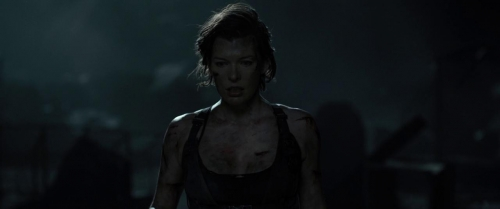 Resident Evil The Final Chapter 058