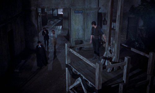 Revenge of Frankenstein 003