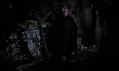 Revenge of Frankenstein 008