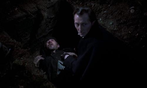 Revenge of Frankenstein 010