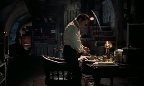 Revenge of Frankenstein 018