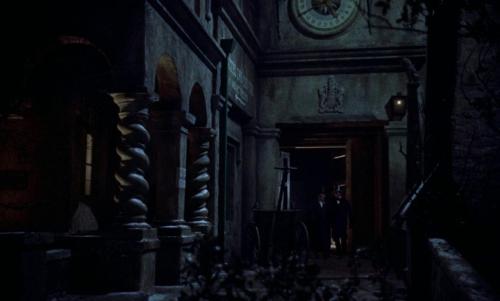 Revenge of Frankenstein 021