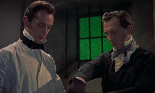 Revenge of Frankenstein 031