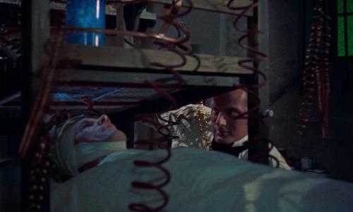 Revenge of Frankenstein 035