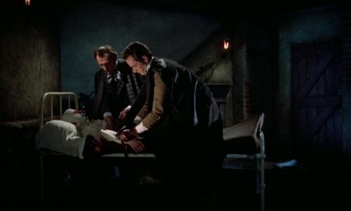 Revenge of Frankenstein 037
