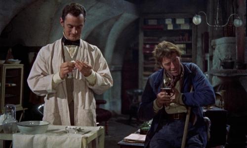 Revenge of Frankenstein 040