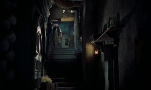Revenge of Frankenstein 045