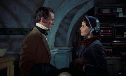 Revenge of Frankenstein 048