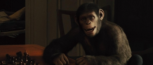 Rise of the Planet of the Apes 012