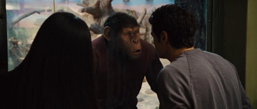 Rise of the Planet of the Apes 018