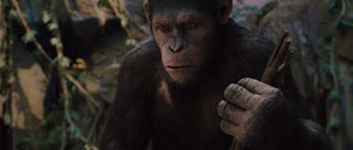 Rise of the Planet of the Apes 035