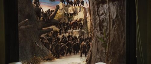 Rise of the Planet of the Apes 039