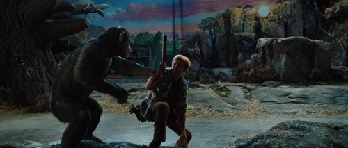 Rise of the Planet of the Apes 043
