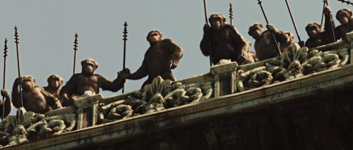 Rise of the Planet of the Apes 053
