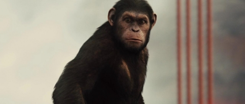 Rise of the Planet of the Apes 058