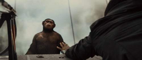 Rise of the Planet of the Apes 059
