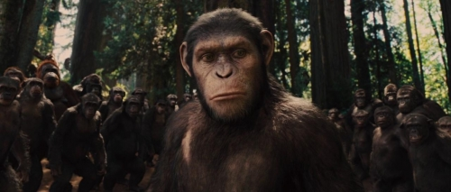 Rise of the Planet of the Apes 063