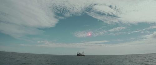Sea Fever 025