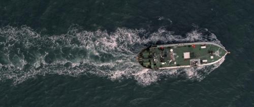Sea Fever 029