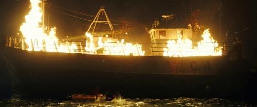Sea Fever 056