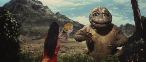 Son of Godzilla 031