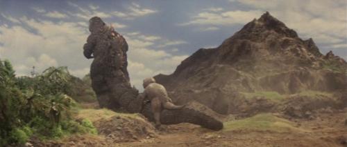 Son of Godzilla 033