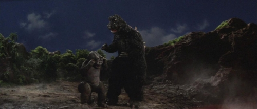 Son of Godzilla 043