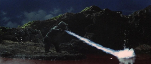 Son of Godzilla 044