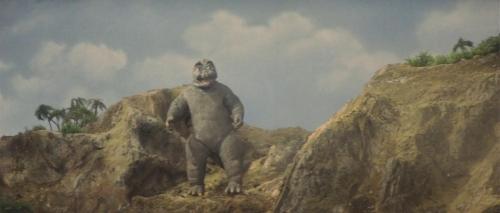 Son of Godzilla 045